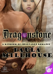 Fantasy, dragons, paranormal romance, high-heat fantasy romance, author paulamillhouse, Boroughs Publishing Group, Chalvaren Rising, dragons, elves