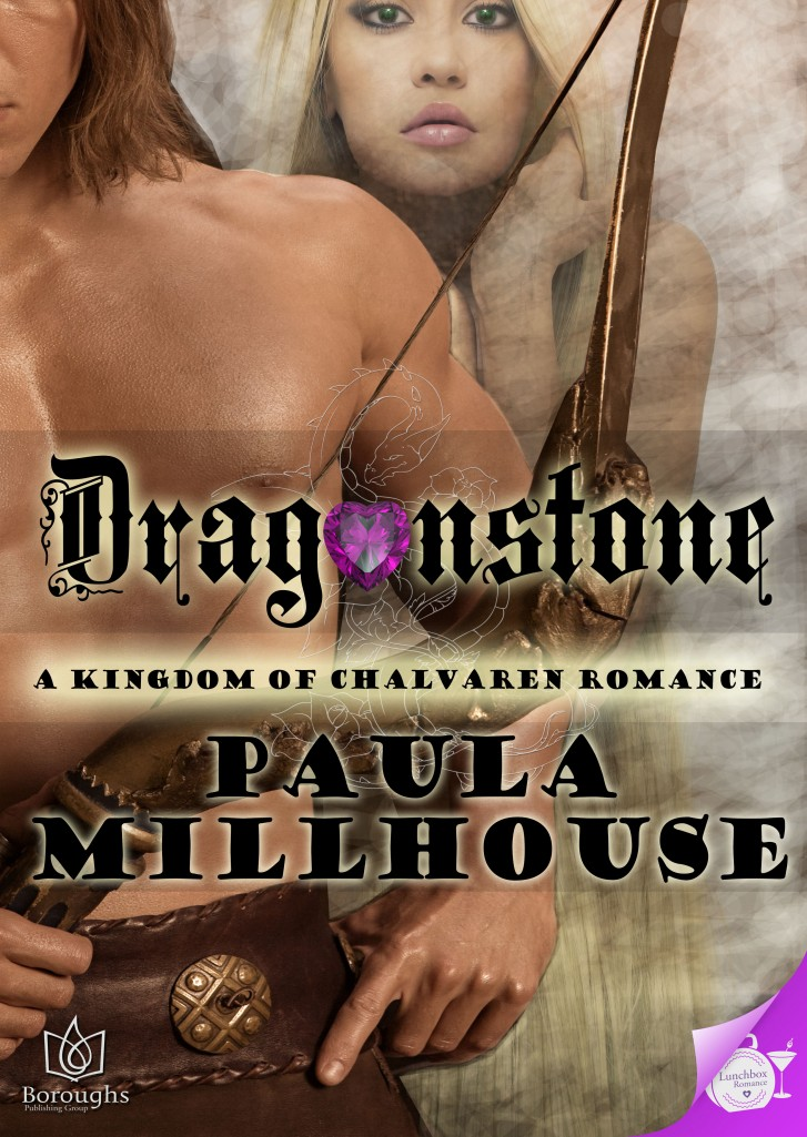 Fantasy, dragons, paranormal romance, high-heat fantasy romance, author paulamillhouse,