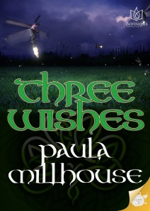 Leprechauns, St. Patrick's Day, Savannnah, Ga, Author Paula Millhouse