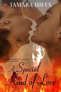 A Special Kind of Love by Tamara Hoffa