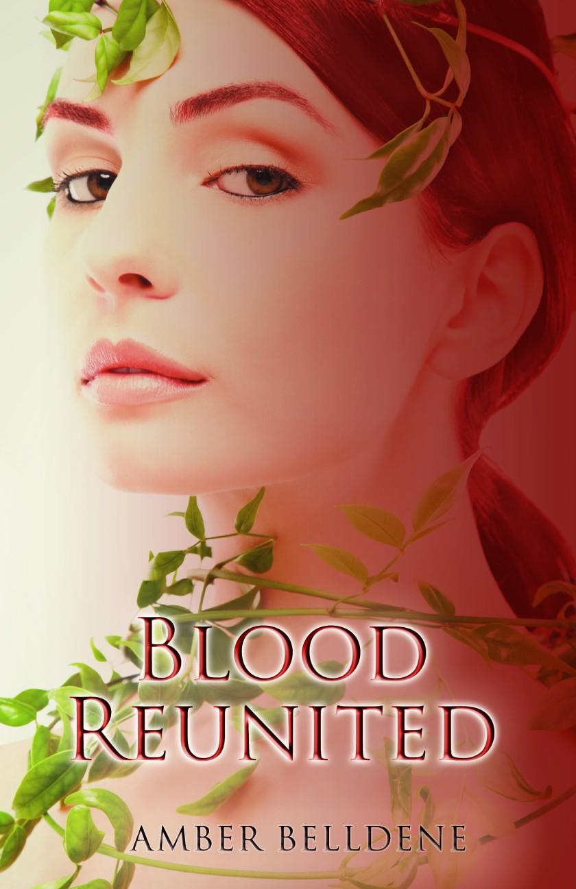 Blood Vine, Amber Belldene