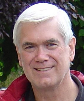Ed Hoorneart, Science Fiction Romance Author