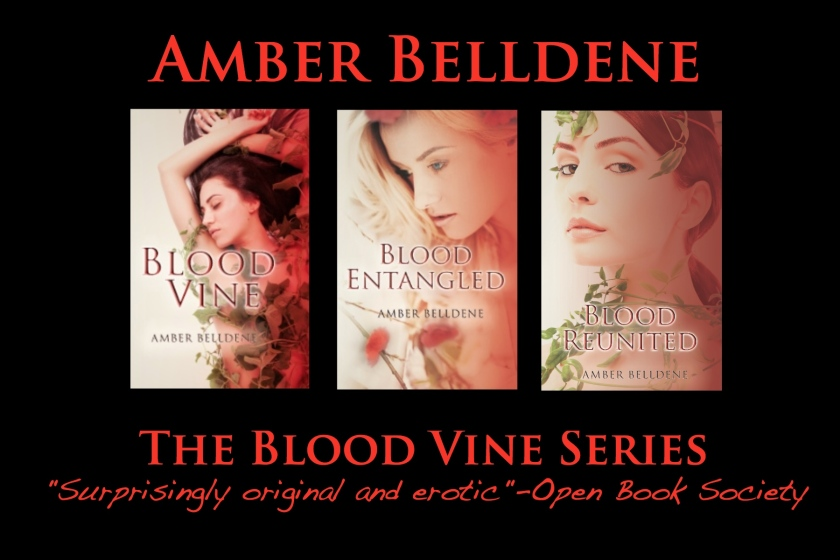 Blood Vine The Series