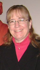 Author Stacy McKitrick