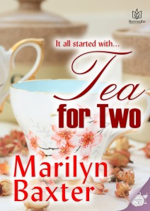 Marilyn Baxter, Tea for Two