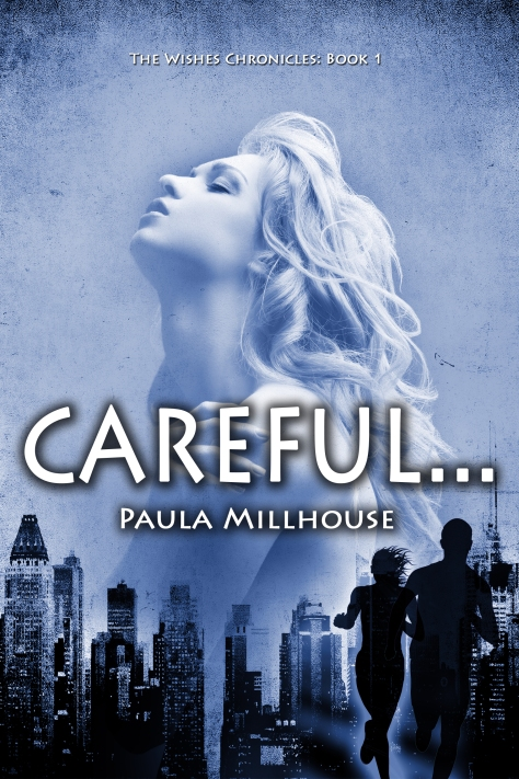 CAREFUL... Romantic Suspense, Crime, Kidnapping, FBI, Vermont, New York City
