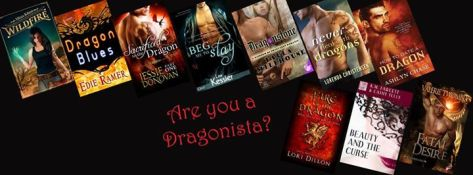Dragon Love Blog Hop September 2014