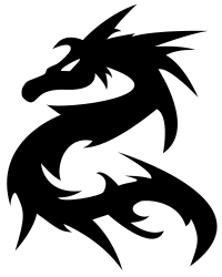 Dragon Love Blog Hop Icon