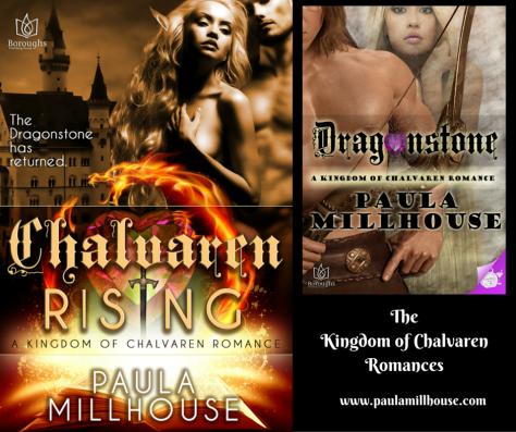 Kingdom of Chalvaren Romances.Large