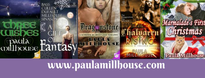 Paula Millhouse. fiction, romance, fantasy, stories, kindle, Christmas, read, books