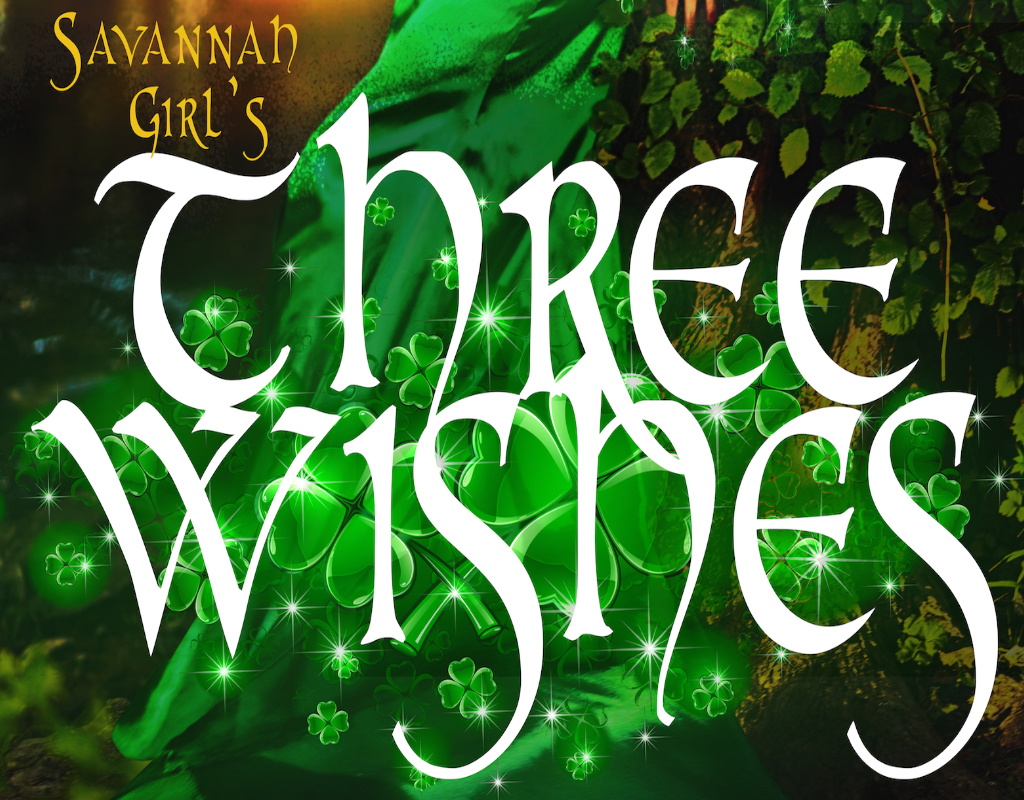 https://www.amazon.com/Savannah-Girls-Three-Wishes-Fantasy-ebook/dp/B07GN29SBB