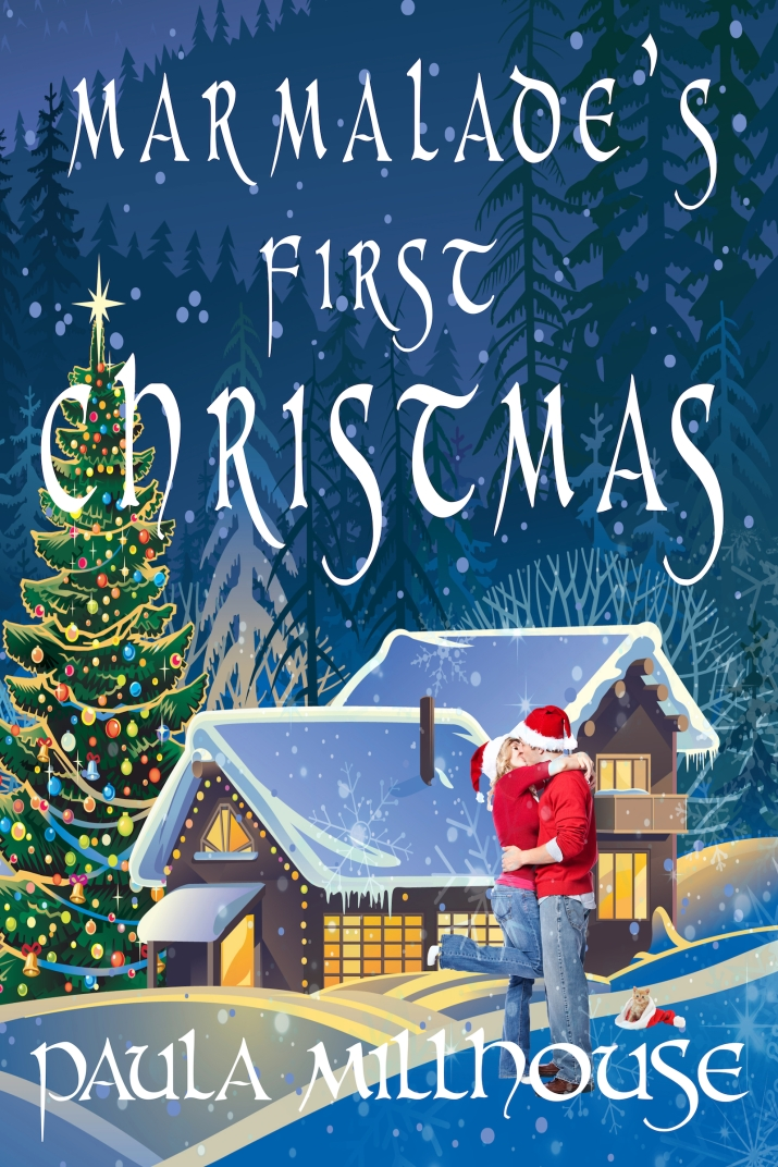 Christmas, Paula Millhouse, Second chance romance, Spirit of Christmas, kittens, rescue kittens, Kentucky racehorses, billionaire, veterinarian, New Adult, holidays, cooking, recipes, southern author, spicy romance, love, feel-good holiday romance